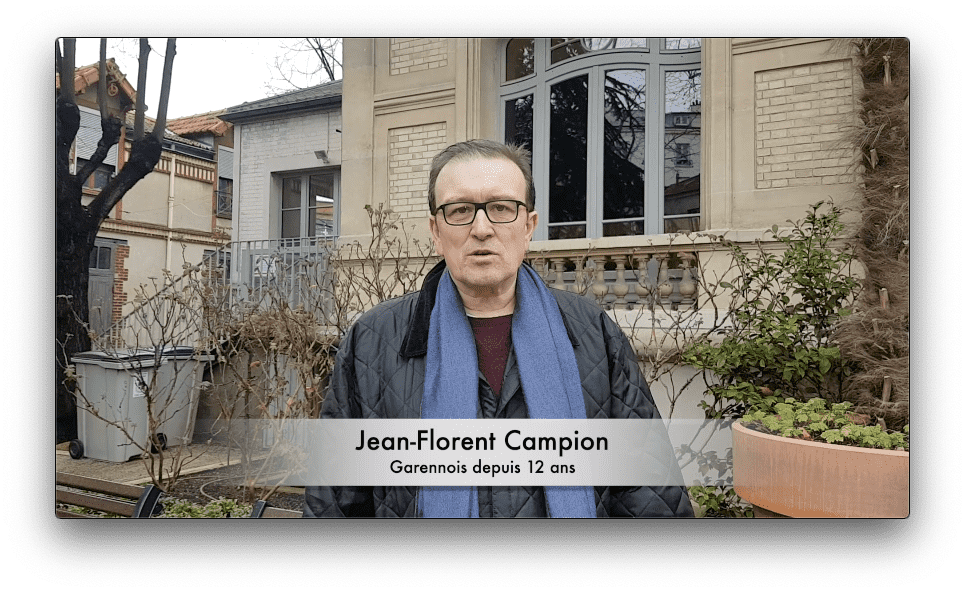 Jean-Florent Campion ingenieur chimiste